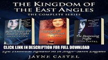 [DOWNLOAD PDF] The Kingdom of the East Angles: The Complete Series: Epic Historical Romance set in