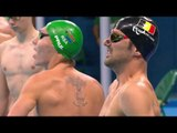 Swimming | Men's 200m IM SM10 final | Rio 2016 Paralympic Games
