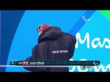 Swimming | Men's 100m Freestyle S8 final | Rio 2016 Paralympic Games