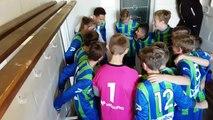 Video U15 elite  apres la vicoitre 11-0 EFAFC - WALLERS