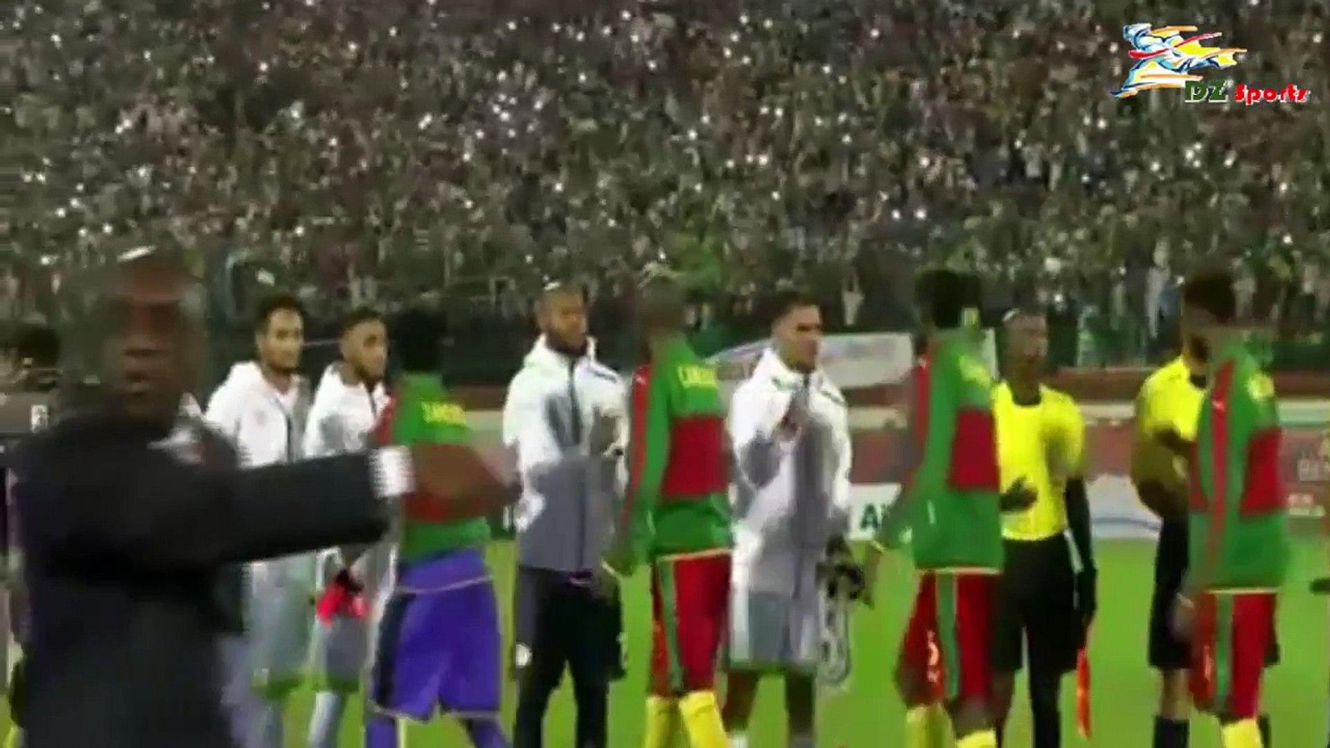 حسب beIN SPORTS هذا هو المدرب الأقرب لتدريب المنتخب الجزائري