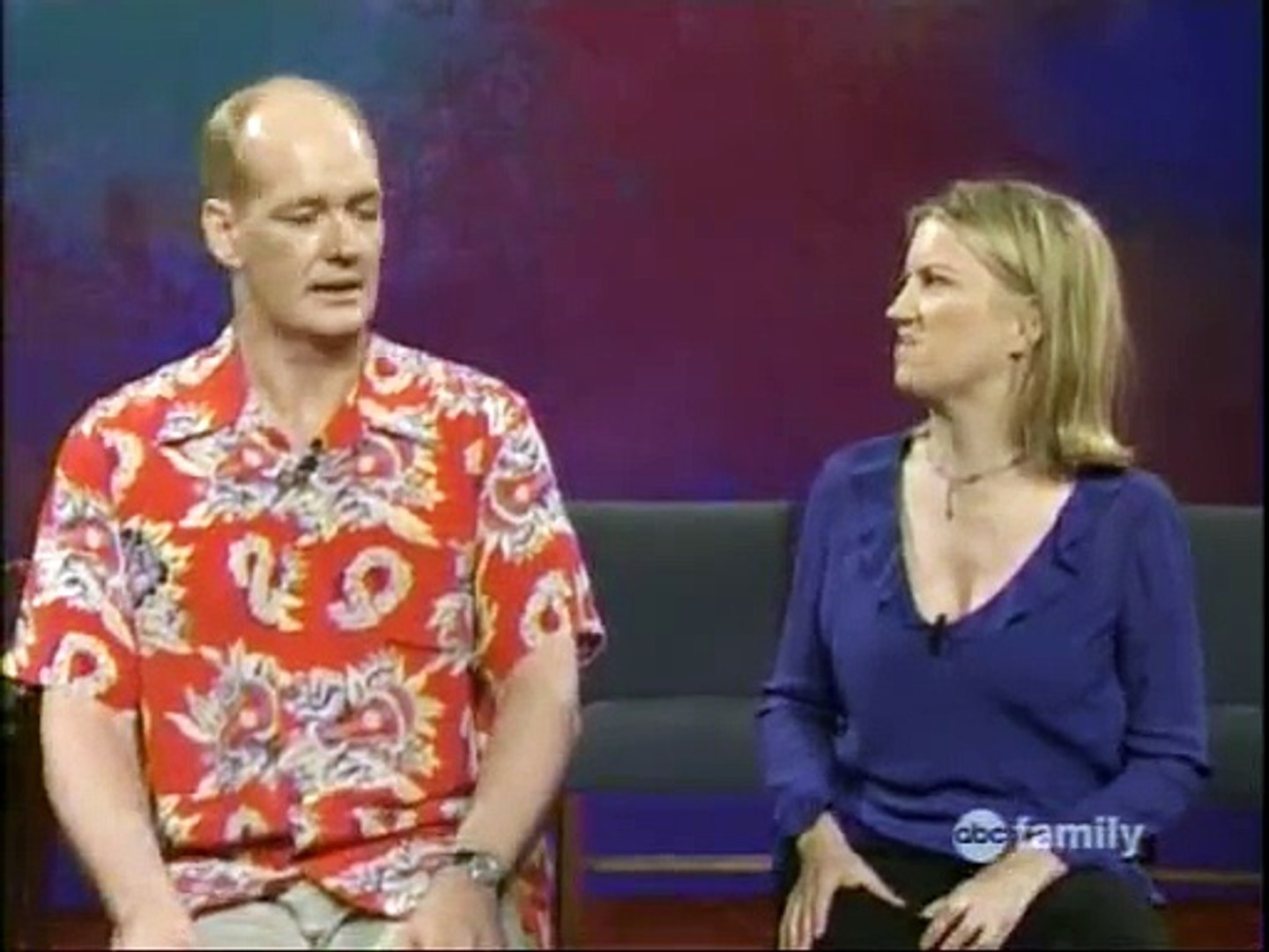 Whose Line Is It Anyway S 3 E 1 Kathy Greenwood