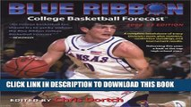 [PDF] Blue Ribbon College Basketball Yearbook: 2002-2003 Edition Popular Online
