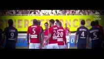 AS Nancy vs PSG 1-2 - All Goals & Full Highlights (15⁄10⁄16)