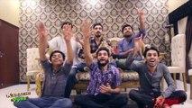 Inaam Ghar Parody By Karachi Vynz & 3 Idiots