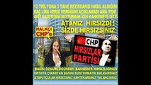 HDP-PKK'NIN  DON LASTİĞİ CHP