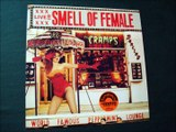 THE CRAMS.''SMELL OF FEMALE.''.(CALL OF THE WIGHAT.)(12'' LP.)(2014.)