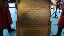 Samsun Çocuklar Osmanlı Kıyafeti Giyip Sultan ve Şehzade Oldu