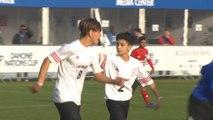 Danone Nations Cup Finale Monde - 1/8ème de finale - Résumé Allemagne/Maroc
