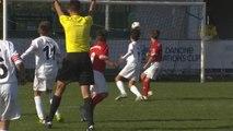 Danone Nations Cup Finale Monde - 1/4 de finale - Résumé Suisse/Allemagne