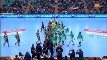 [HIGHLIGHTS] HANDBOL (Lliga): CB Cangas -  FC Barcelona Lassa (23-42)