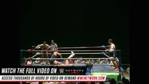 WWE Network: The Varsity Club takes care of business: NWA Championship Wrestling, Oct. 15, 1988
