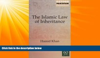 EBOOK ONLINE  Islamic Law of Inheritance: A Comparative Study of Recent Reforms in Muslim