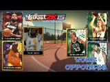 NBA Street 2K15: King of the Streets Episode 9