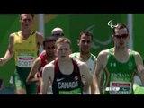 Athletics | Men's 1500m - T37 Final | Rio 2016 Paralympic Games