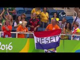 Day 4 morning   Swimming highlights   Rio 2016 Paralympic Games