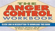 [EBOOK] DOWNLOAD The Anger Control Workbook PDF