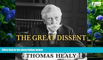 Books to Read  The Great Dissent  How Oliver Wendell Holmes Changed His Mind and Changed the