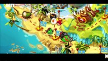 Angry Birds Epic Gameplay HD Angry Birds Movie Game Funny Angry Birds Videos
