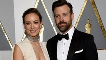 Olivia Wilde and Jason Sudeikis Welcome Baby No.2 -- See Their Daughter's First Pic!