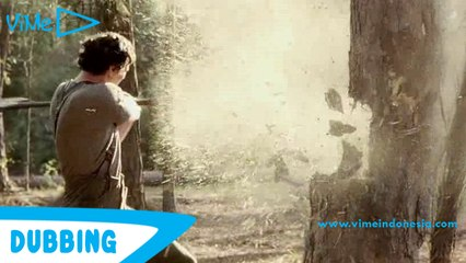 ViMe Indonesia - Lincoln Belajar Nebang Pohon (Dubbing) [Admin R]