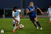 D1 féminine - OM 1-6 Lyon : le résumé