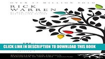[PDF] The Purpose Driven Life: What on Earth Am I Here For? [Full Ebook]
