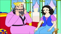 Snowwhite & The Seven Dwarfs ## Fairy Tales - Fasinated Animation For Kids Education