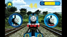 Thomas and Friends Full Game Episodes English HD, Thomas the Train 64 trains toys