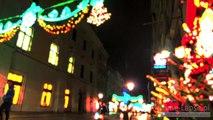 Świąteczny Kraków / Krakow around Christmas [time-lapse]