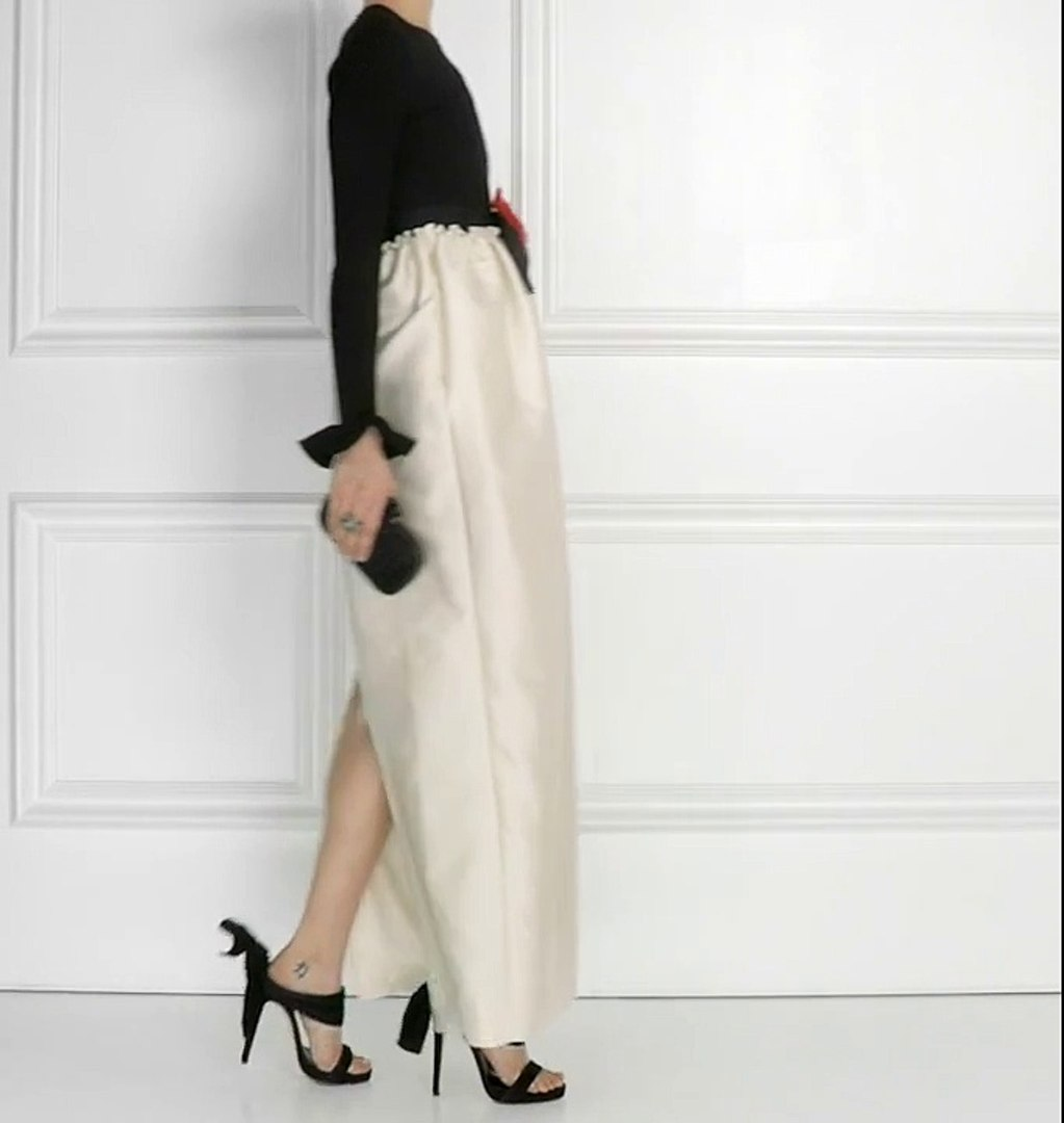 Lanvin, Fashion trends, Мода, Fashion, Style, подиум, одежда, couture, fashion show