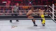 WWE RAW Randy Orton vs Rey Mysterio