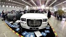 "Tuned Cars Meeting - Sami Holopainen haastattelu ""Mafia Chrysler"""