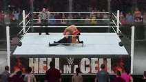 Watch WWE Hell in a cell October 30 2016 _ WWE Hell in a Cell 10/30/16 Full Show WWE 2K16