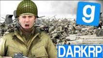 DÉBARQUEMENT DE NORMANDIE - Garry's Mod DarkRP