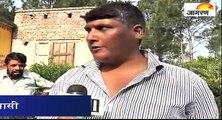 नौशेरा : पाकिस्तान की ओर से फिर सीजफायर उल्लंघन