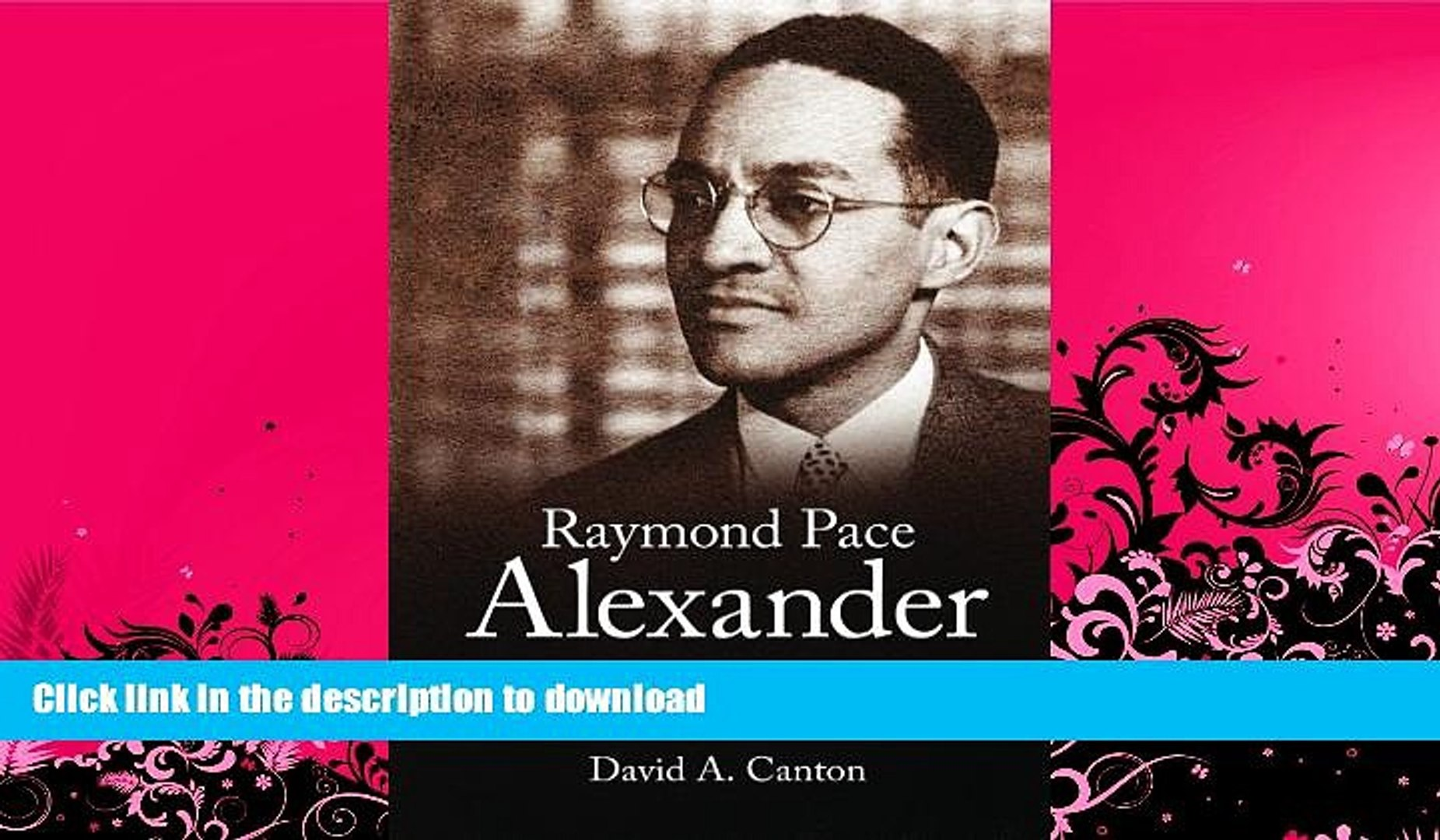 READ  Raymond Pace Alexander: A New Negro Lawyer Fights for Civil Rights in Philadelphia