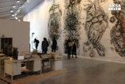 Riapre museo Pecci, un'astronave per l'arte contemporanea