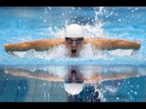 Swimming | Men's 200m IM SM13 final | Rio 2016 Paralympic Games