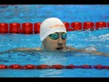 Swimming | Men's 50m Backstroke S3 final | Rio 2016 Paralympic Games
