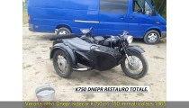 Dnepr sidecar  k750 cc 750...