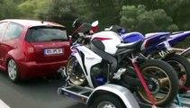 Mes potes.... Les motos.... Putain ça manque !!