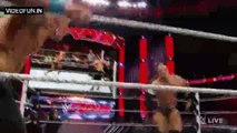 Funny Sport 2015 - John Cena Vs. Cesaro WWE Fight - US Championship 2015  [FUNNY SPORT]