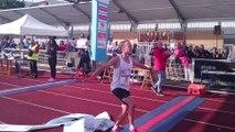 Vannes. Florian Le Vigouroux vainqueur du Marathon