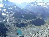 Alpes Suisses, Mont-Blanc