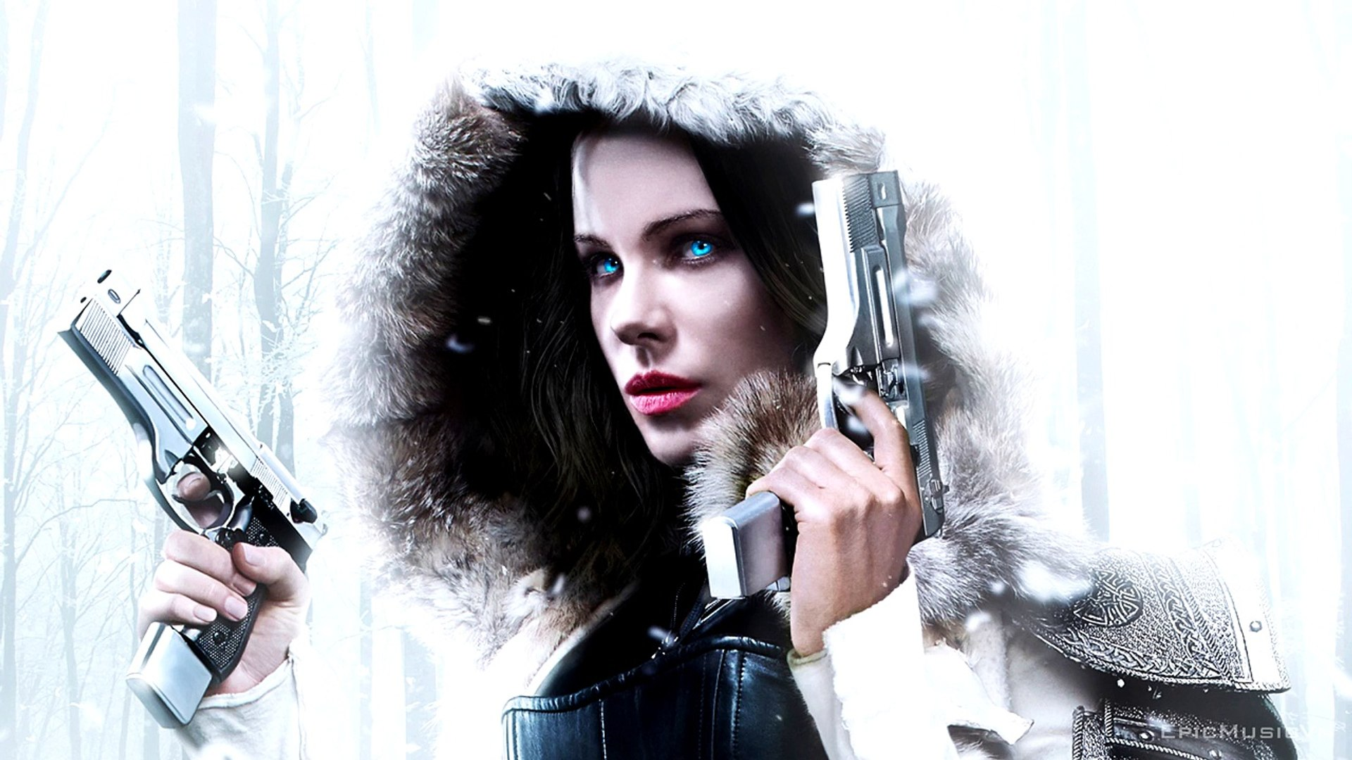 Colossal Trailer Music - Icarus Lives Underworld Blood Wars.