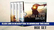 [PDF] Mail Order Bride: Box Set  #3: Inspirational Historical Western (Historical Tales of Western