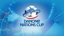 Danone Nations Cup Finale Monde - Allemagne - Japon
