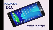 Nokia D1C | Nokia D1C  latest specification |  Nokia new smartphone