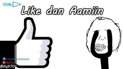 ViMe Indonesia - Fenomena Like dan Amin [Admin MAS]